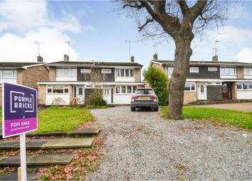 3 bed semi-detached house for sale in Valley Road, Billericay CM11