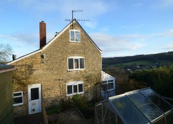 Thumbnail 2 bed cottage for sale in Butterrow Hill, Rodborough, Stroud, Gloucestershire