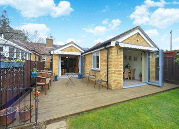 Godalming, Surrey GU7. 3 bed bungalow for sale