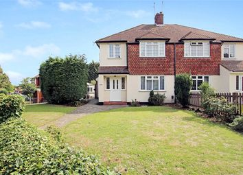 Thumbnail 3 bed semi-detached house for sale in Tubbenden Lane, South Orpington, Kent