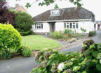 Thumbnail 2 bed bungalow for sale in Church Lane, Selston, Nottingham