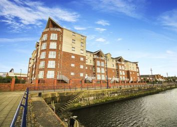 1 bed flat for sale in Commissioners Wharf, North Shields, Tyne And Wear NE29