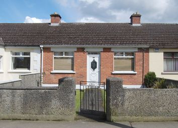 Thumbnail 2 bed terraced house for sale in 86 O'hanlon Park, Dundalk, Louth