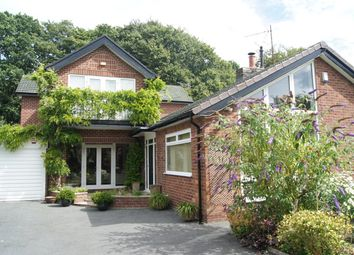 Thumbnail 4 bed detached house for sale in Taunton Road, Sale