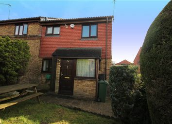 Thumbnail 1 bed semi-detached house for sale in Parthia Close, Tadworth