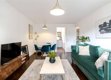Thumbnail 1 bed flat for sale in Barker Drive, Camden