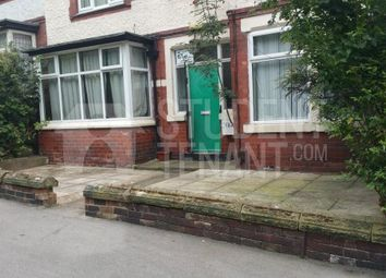 Thumbnail 2 bedroom shared accommodation to rent in Rokeby Gardens, Leeds