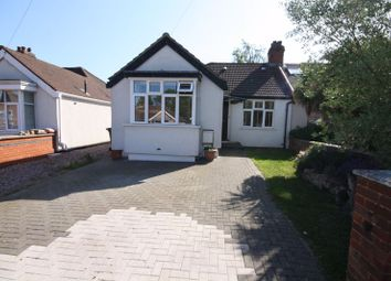 3 bed semi-detached bungalow for sale in Moat Farm Road, Northolt UB5