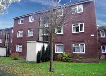 Thumbnail 2 bed flat to rent in Scrubbitts Square, Radlett