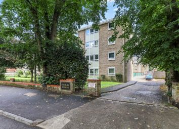 Thumbnail Flat for sale in Radley Lodge, Inner Park Road, London