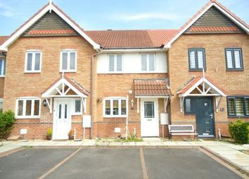 Thumbnail 2 bed mews house to rent in Coriander Close, Bispham, Blackpool, Lancashire