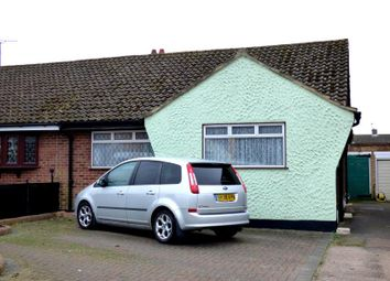 Thumbnail 2 bed semi-detached house for sale in Mayflower Way, Ongar, Essex