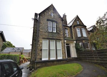 Thumbnail 6 bed semi-detached house for sale in Imperial Road, Huddersfield