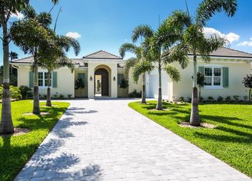 Thumbnail 3 bed property for sale in 270 Lakeview Way, Vero Beach, Florida, United States Of America