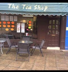 Thumbnail Restaurant/cafe for sale in Fletcher Street, Ashton-Under-Lyne
