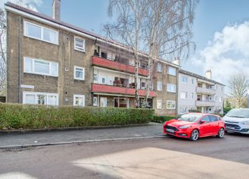 Thumbnail 3 bed flat for sale in Muirskeith Road, Merrylee, Glasgow