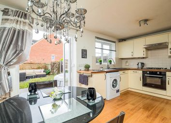 Thumbnail 3 bed semi-detached house for sale in Bella Close, Langley Mill, Nottingham
