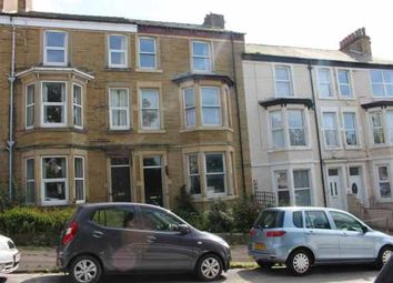 Thumbnail 5 bed terraced house for sale in Highfield Crescent, Morecambe, Lancashire