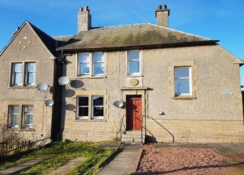 Thumbnail 2 bedroom flat for sale in Main Street, Carnwath, Lanark