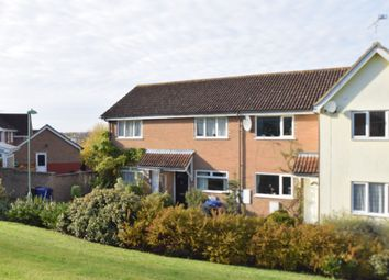 Thumbnail Terraced house for sale in Copellis Close, Haverhill