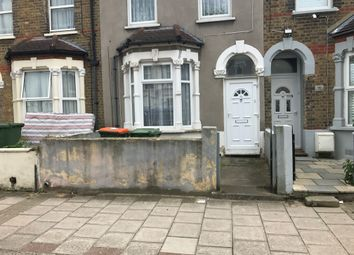 Thumbnail 4 bedroom terraced house to rent in Rutland Road, Forest Gate