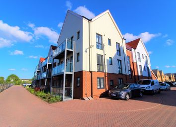 Thumbnail 2 bedroom flat for sale in Sunliner Way, South Ockendon