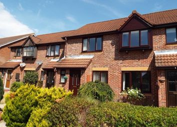 Thumbnail 2 bed terraced house for sale in Warsash, Southampton, Hampshire