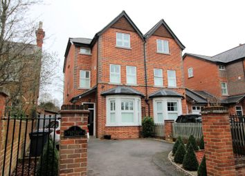 Thumbnail 5 bedroom semi-detached house for sale in Cadogan Place, Derby Road, Caversham, Reading