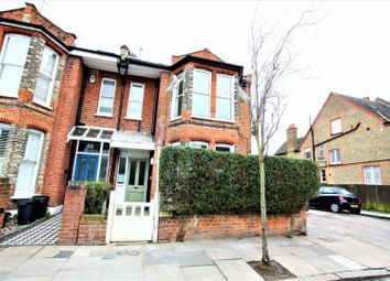 Thumbnail 1 bed flat for sale in Elm Road, East Sheen