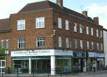Thumbnail 2 bed property to rent in Locks Yard, High Street, Sevenoaks