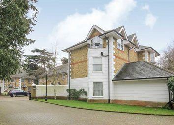 Thumbnail 2 bed flat to rent in White Heron Mews, Teddington