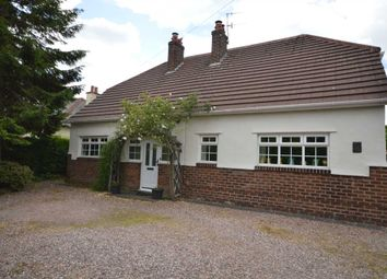 Thumbnail 5 bed detached house for sale in Allport Lane, Bromborough, Wirral