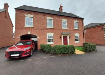 Thumbnail 4 bed detached house for sale in Banbury, Oxfordshire