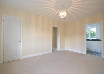 Thumbnail 2 bedroom flat for sale in Bullard Road, Norwich