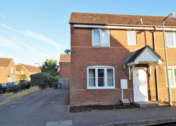 Thumbnail 3 bed end terrace house for sale in Thomas Close, Crick