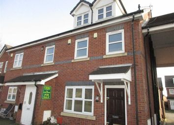 Thumbnail 1 bed flat for sale in Henry Street, Leigh