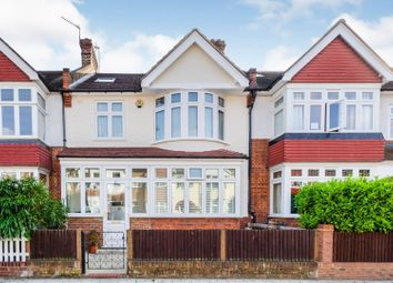 Thumbnail 6 bed terraced house for sale in Birchwood Road, Tooting