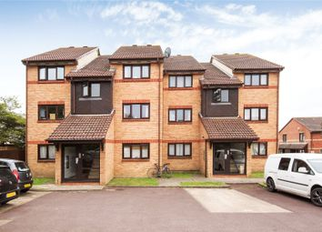Thumbnail 1 bed flat for sale in Ottershaw, Chertsey, Surrey