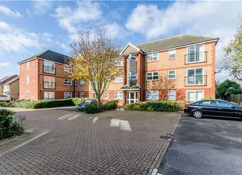 Thumbnail 2 bed flat for sale in Blackthorn Close, Cambridge
