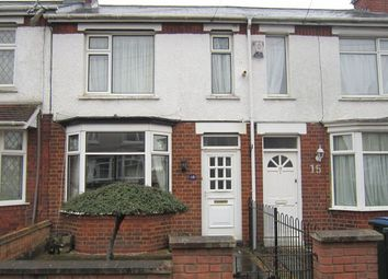 Thumbnail 2 bed terraced house for sale in Middlecotes, Tile Hill, Coventry