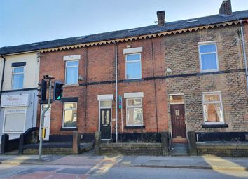 3 bed terraced house to rent in Bolton Road, Radcliffe, Manchester M26