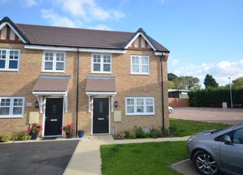 3 bed terraced house for sale in Highwayman Close, Buckton Fields, Northampton NN2