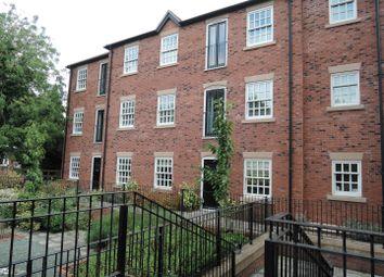 Thumbnail 2 bedroom flat to rent in Wem Mill, Mill Street, Wem, Shrewsbury