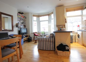 Thumbnail 2 bed flat to rent in Trigon Road, London