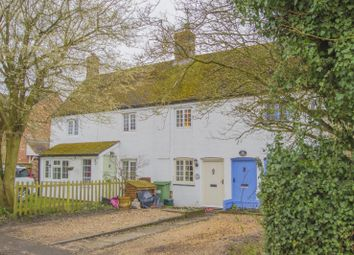 Thumbnail 2 bed terraced house for sale in Prospect Place, Watlington
