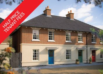 Thumbnail 2 bed semi-detached house to rent in Pegasus Place, Sherford, Plymouth