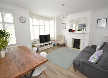 Thumbnail 3 bed maisonette for sale in Clive Road, Colliers Wood, London