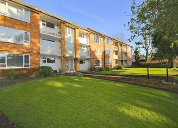 Thumbnail 2 bed flat for sale in Green Lawns, Moss Hall Grove, London