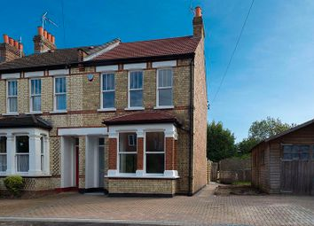 4 bed semi-detached house for sale in Park Road, New Barnet, Barnet EN4