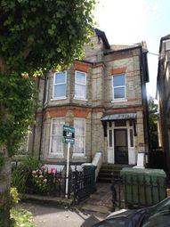 Thumbnail 1 bedroom flat to rent in Cheriton Road, Folkestone Kent